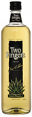 Two Fingers Tequila Gold 80@